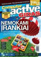 Computer Active gidas