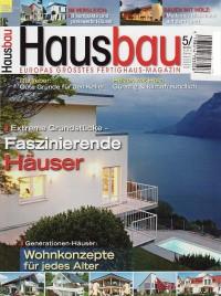 urnalas hausbau magazin nr urnal prenumerata ir elektronin s j versijos. Black Bedroom Furniture Sets. Home Design Ideas