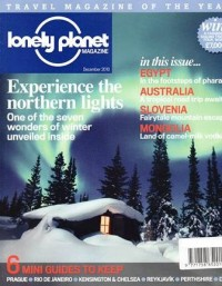 Lonely Planet   Nr.  virselis
