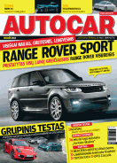 Autocar