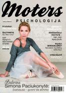 Moters psichologija