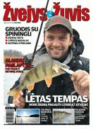 Žvejys ir žuvis